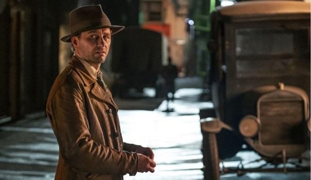 HBO'nun yeni draması Perry Mason 21 Haziran'da başlıyor
