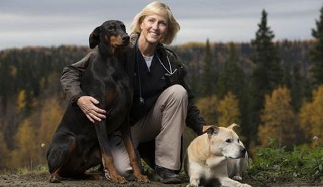 Dr. Dee: Alaska Veterineri Pazartesi Günü Animal Planet'te başlıyor