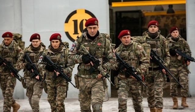Savaşçı dizisinin 5. sezon çekimleri başladı!