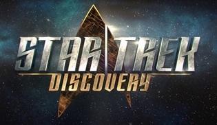 Star Trek Discovery'nin başlangıç tarihi bir kez daha ertelendi