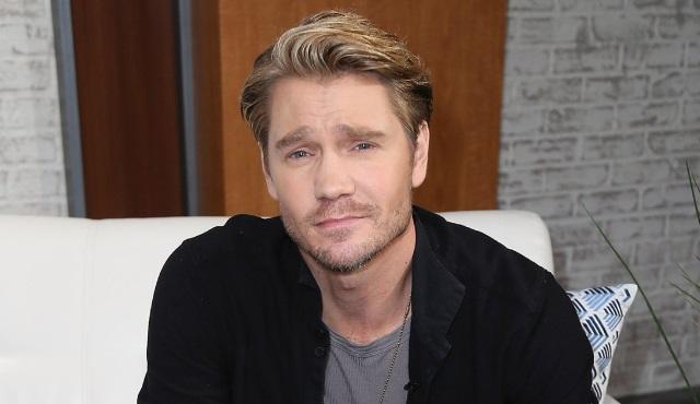 Chad Michael Murray, Riverdale dizisinin kadrosuna katıldı