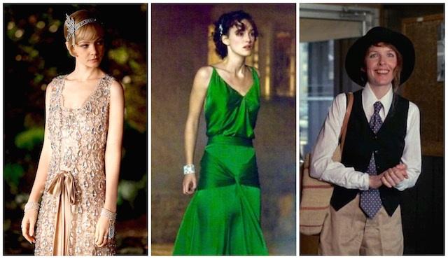 Sinema tarihinin en ikonik moda anları