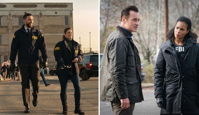 FBI serisine yeni sezon onayı veren CBS, 3. diziyi sipariş etti