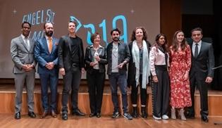 Engelsiz Filmler Festivali'nin Engelsiz Yarışma Ödülleri sahiplerini buldu!