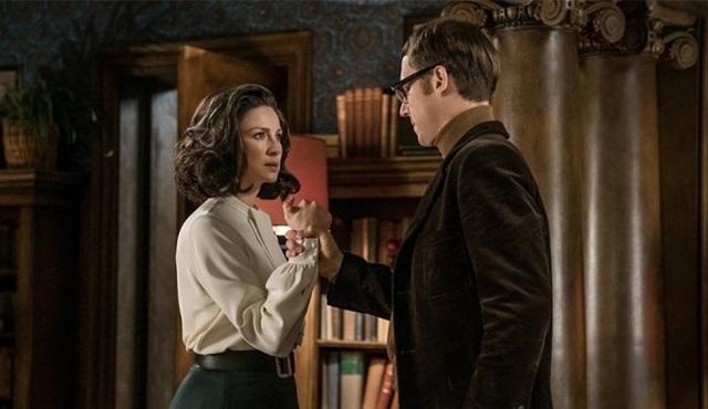 Outlander'ın 3. sezon fragmanı yayınlandı