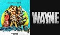Youtube, Step Up: High Water'ı ve Wayne'i iptal etti