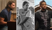 Rakamlarla 91. Akademi Ödülleri'nin film ve stüdyo adaylıkları
