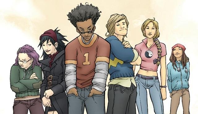 Marvel'ın yeni dizisi Runaways'in kadrosu açıklandı