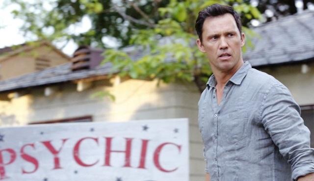Hulu dizilerinden Shut Eye iptal oldu