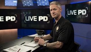 Live PD programı Türkiye'de ilk defa Lifetime TV'de yayınlanacak!