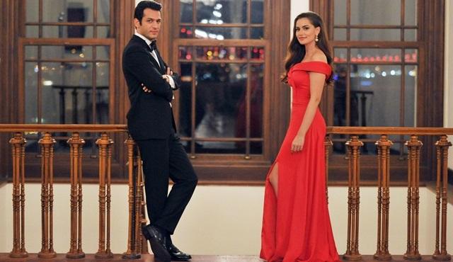 Fahriye Evcen ve Murat Yıldırım, Gece Gündüz'e konuk oluyor!