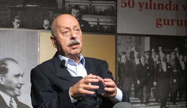 Ali Sirmen: Uğur Yücel beni bile oynattığına göre düşünün ne kadar iyi bir yönetmendi