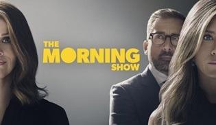 The Morning Show, ikinci sezonuyla 17 Eylül'de geri dönüyor
