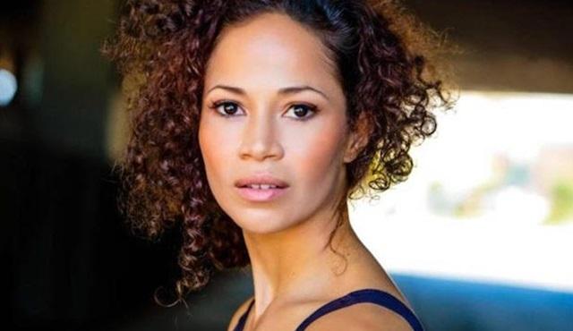 Sherri Saum, Netflix için uyarlanan Locke and Key dizisinin kadrosuna katıldı