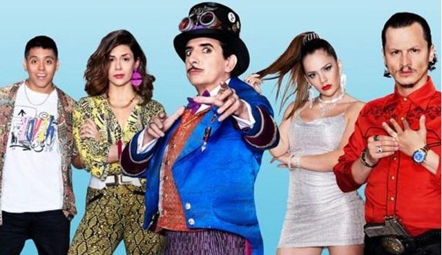 Netflix'in Kolombiya yapımı yeni dizisi Chichipatos 15 Mayıs'ta başlıyor