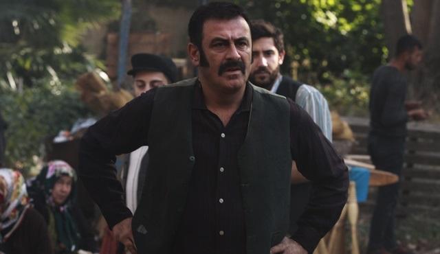 Turgut Tunçalp, Müslüm filminde sanatçının babası rolüne hayat verecek!