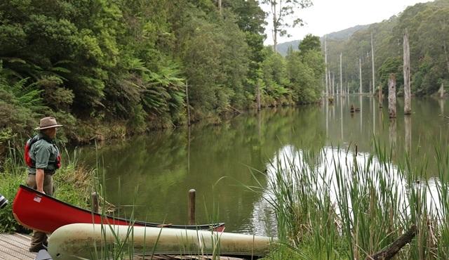 Ray Mears ile Vahşi Yolculuk: Avustralya, Nat Geo Wild'da ekrana geliyor!
