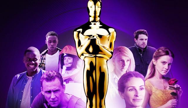 Oscar® Ödül Töreni heyecanı Digiturk'te yaşanacak!