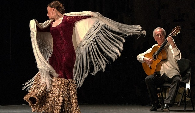İş Sanat'ta Flamenko rüzgarı esecek!