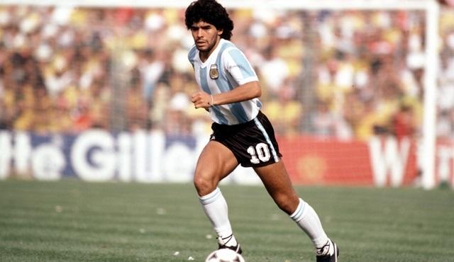 Maradona'nın ölüm sırrı DMAX'te ekrana gelecek!