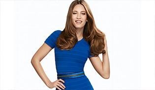 Serenay Sarıkaya Head&Shoulders'ın ilk Türk kadın marka elçisi oldu