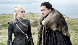 Game of Thrones'un altıncı bölümü de sızdı