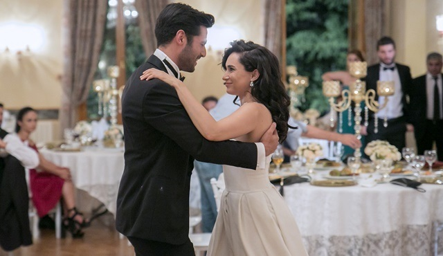 The Love of My Life | Demir and Gökçe will have the first dance