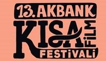 13. Akbank Kısa Film Festivali ön eleme sonuçları açıklandı!