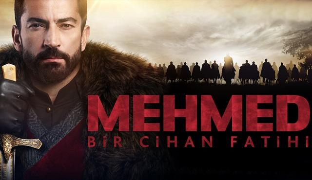 Mehmed: Bir Cihan Fatihi dizisinin yayın tarihi belli oldu!