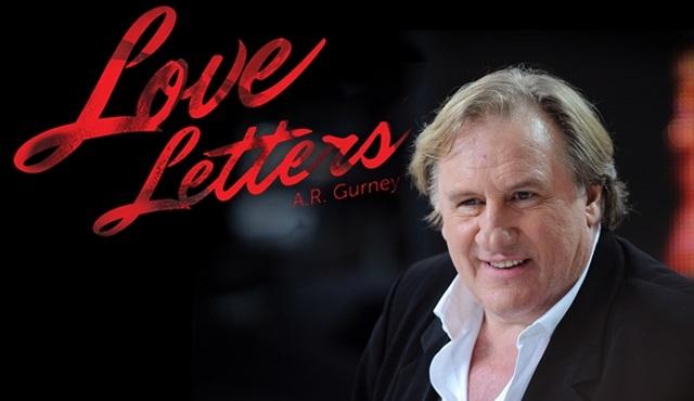 Love Letters | Gérard Depardieu & Agathe Natanson