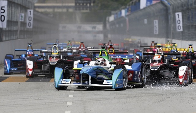 Fia Formula-E Dünya Şampiyonası NTV Spor'da!