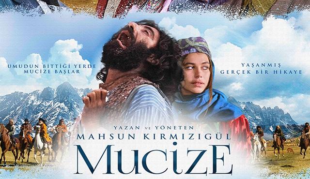 Mucize'nin afişi yayınlandı