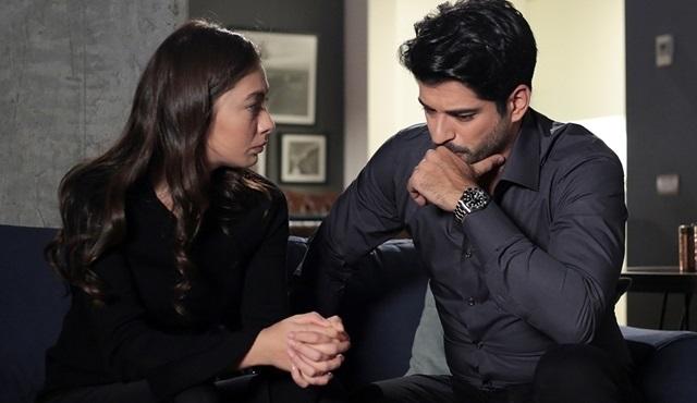 Beklenen oldu; Kara Sevda'da Kemal ve Nihan yeniden bir arada!