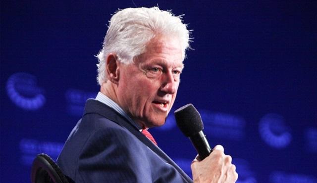 History'den Bill Clinton'ın görevden alınma davasını anlatan yeni bir dizi geliyor