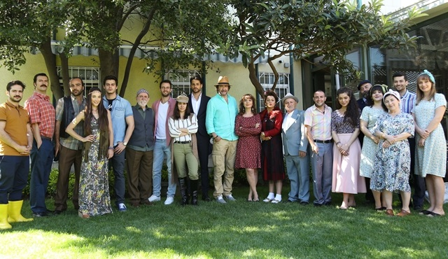 Hayat Sevince Güzel, çok yakında FOX TV'de başlıyor!