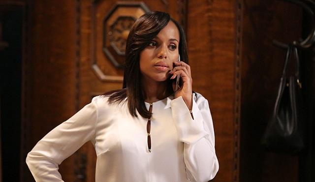 Scandal: 5. sezon yeni skandallarla devam ediyor