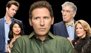 CBS kanalı 9JKL dizisini iptal etti
