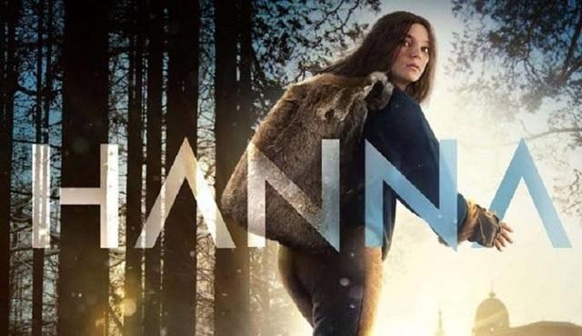 Hanna, ikinci sezonuyla 3 Temmuz'da ekranlara dönüyor