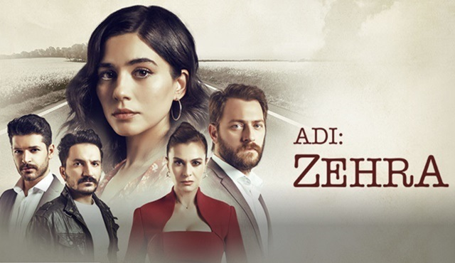 Fox Türkiye dizisi Adı: Zehra final yapıyor!