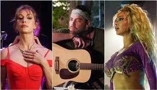 Menajerimi Ara'ya Murat Dalkılıç, Yasemin Allen ve Didem Kınalı konuk oluyor!