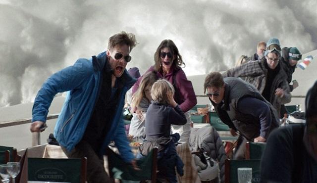 Force Majeure (Turist), Moviemax Oscars'ta yayınlanıyor