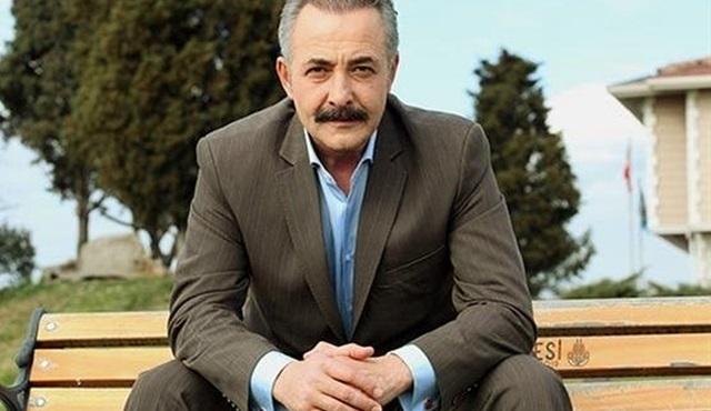 Mehmet Aslantuğ, Kördüğüm kadrosunda!