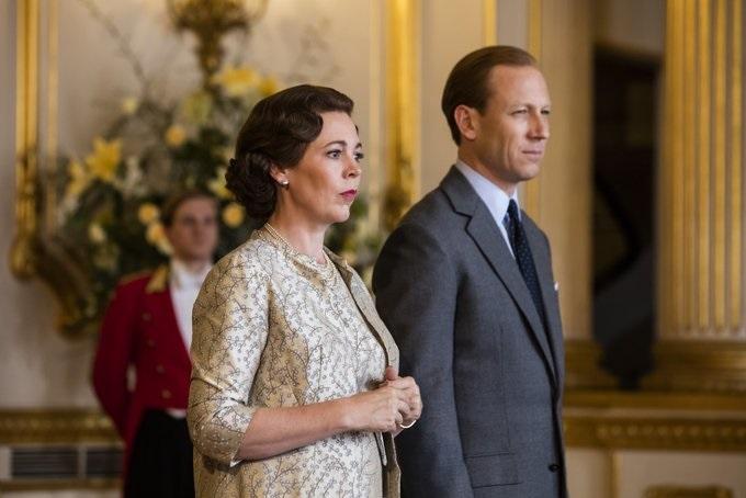 The Crown, üçüncü sezonuyla 17 Kasım'da ekranda olacak