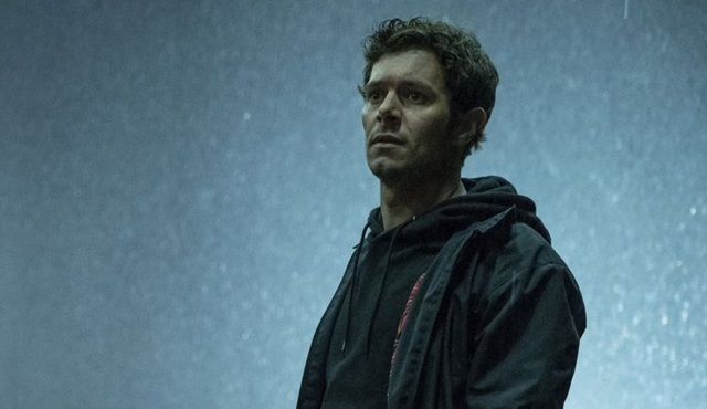 Adam Brody, Sky One'ın yeni dizisi Curfew'ün kadrosunda