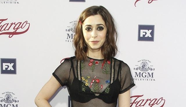 Cristin Milioti, HBO Max'in yeni dizisi Made for Love'ın başrolünü üstlendi