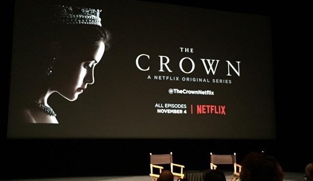 Ödüllü Netflix dizisi The Crown ikinci sezona hazırlanıyor!