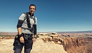 Bear Grylls ile Yabanda yeni bölümleriyle National Geographic ekranlarında!
