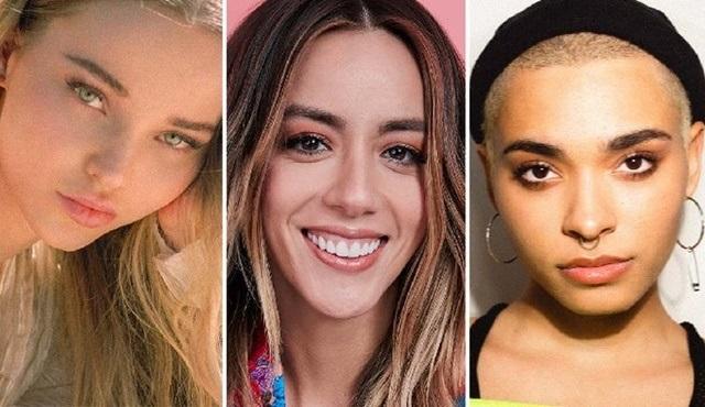 The CW için hazırlanan The Powerpuff Girls dizisinin başrolleri belli oldu