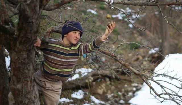 Kalandar Soğuğu filmi TRT 1 ekranlarında izleyici ile buluşacak!