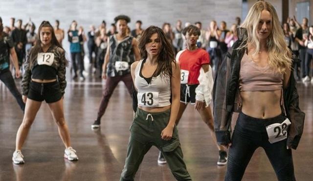 Netflix, Soundtrack dizisini iptal etti